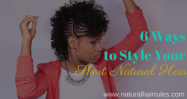best way to style your hair the top 10 best blogs on teeny weeny afro 7843