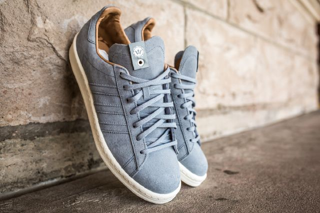more photos f2133 68011 ... best website 1ea77 416d1 A Closer Look At The Highsnobiety x adidas  Campus 80s ...